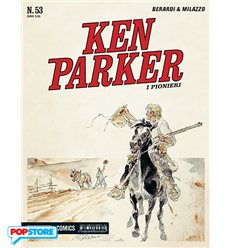 Ken Parker Classic 053