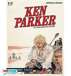 Ken Parker Classic 052
