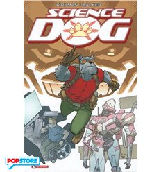 Science Dog