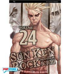 Sun Ken Rock 024