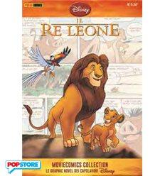 Disney Moviecomics Collection 003 - Il Re Leone