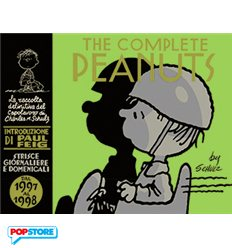The Complete Peanuts 024 - 1997/98