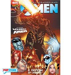 Gli Incredibili X-Men 313 - Gli Straordinari X-Men 003