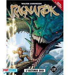 Ragnarok 001 - L'Ultimo Dio