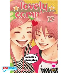 Lovely Complex 017