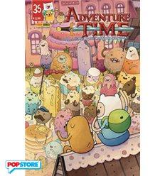 Adventure Time 035