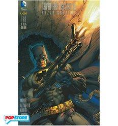 Batman Il Cavaliere Oscuro III - Razza Suprema 003 Variant A