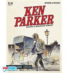 Ken Parker Classic 055