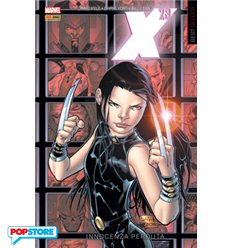 X-23 Innocenza Perduta