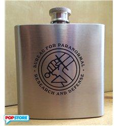 Fiaschetta Liquore B.P.R.D. - Edizione Limitata per SDCC16