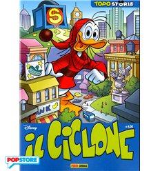 Topostorie 028 - Il Ciclone