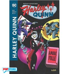 Dc Best 005 - Harley Quinn - Amore Folle