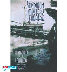 Sandman Mystery Theatre 007 - La Nebbia E Il Fantasma