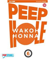 Peep Hole 006