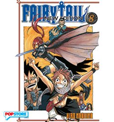 Fairy Tail New Edition 008