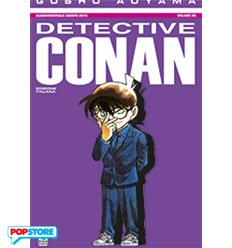 Detective Conan 086