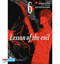 Lesson Of The Evil 006