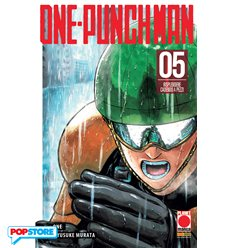 One-Punch Man 005 R
