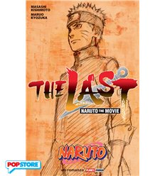Naruto The Movie - The Last
