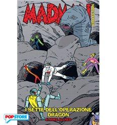 Madman 006 - I Sette Dell'Operazione Dragon