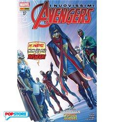 Avengers 056 - I Nuovissimi Avengers 007