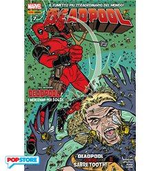 Deadpool 066 - Deadpool 007