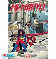 Ms. Marvel Marvel Now Hc 002