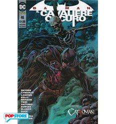 Batman Il Cavaliere Oscuro 046