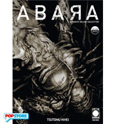Abara Ultimate Deluxe Collection R