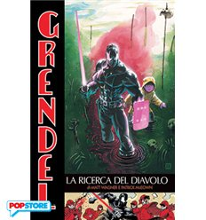 Grendel 011 - La Ricerca Del Diavolo