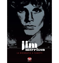 Jim Morrison - La biografia a fumetti