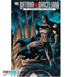 Batman Barcellona