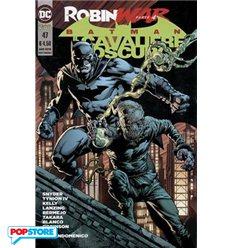 Batman Il Cavaliere Oscuro 047