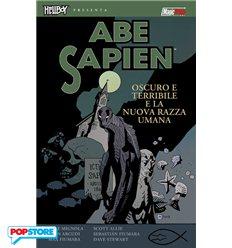Abe Sapien 03
