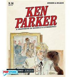 Ken Parker Classic 056