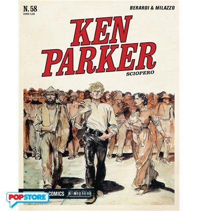 Ken Parker Classic 058