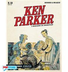 Ken Parker Classic 059