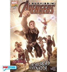 Avengers 057 - I Nuovissimi Avengers 008