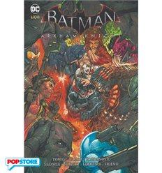Batman Arkham Knight Hc 003