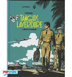 Tanguy E Laverdure L'Integrale 005 - Minaccia Su Mururoa