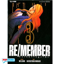 Re/Member 003