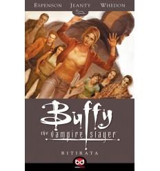 Buffy the Vampire Slayer S08 vol. 06 - Ritirata