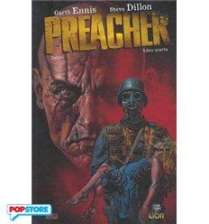 Preacher Deluxe 004