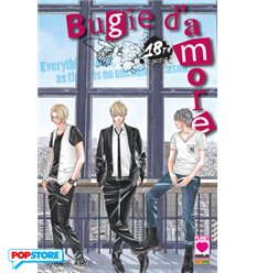 Bugie D'Amore 018