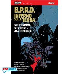 B.P.R.D. Inferno Sulla Terra 007