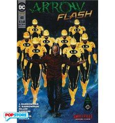 Arrow/Smallville 043