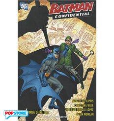 Batman Confidential 006