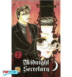 Midnight Secretary 002