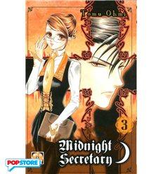Midnight Secretary 003