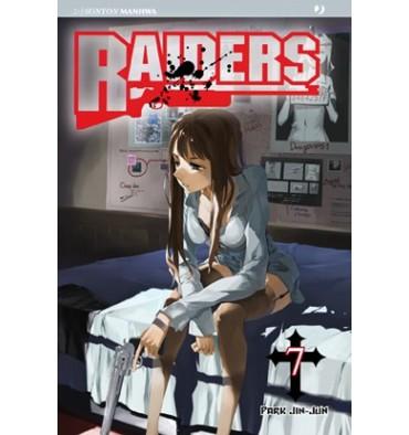 Raiders 007